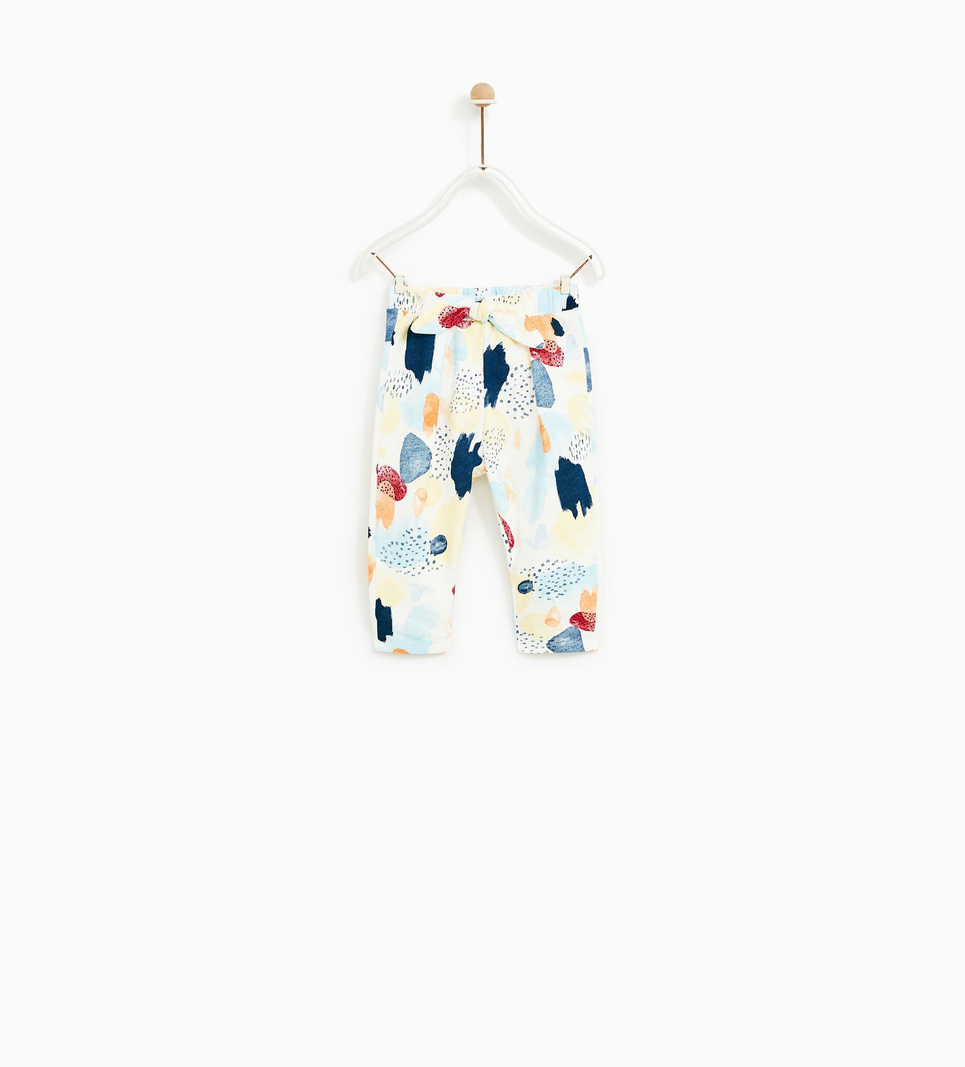 8f603d67d8 Baby Girls' Trousers | New Collection Online | ZARA United States ...