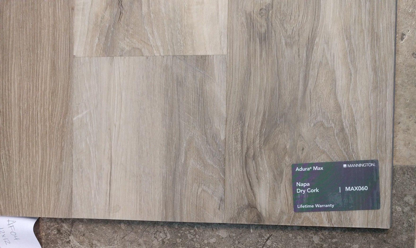 My Floors Mannington Napa Dry Cork House Flooring Flooring