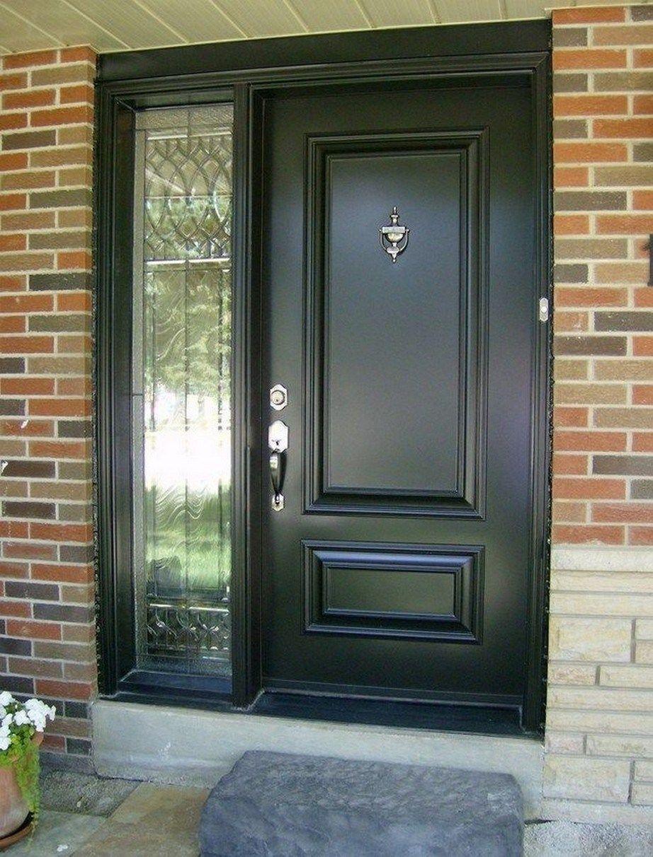 80 Inspiring Front Entry Doors Design Ideas Page 32 Gaming Me Entry Door Designs Front Entry Doors Door Gate Design
