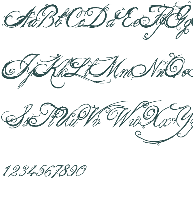 download fancy font for mac