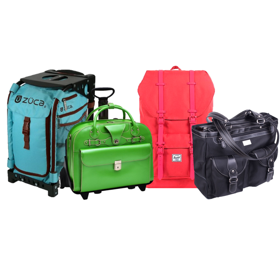 Nursing Bags On Wheels >> Wheeled Bags Briefcases Backpacks And Clinical Bags For