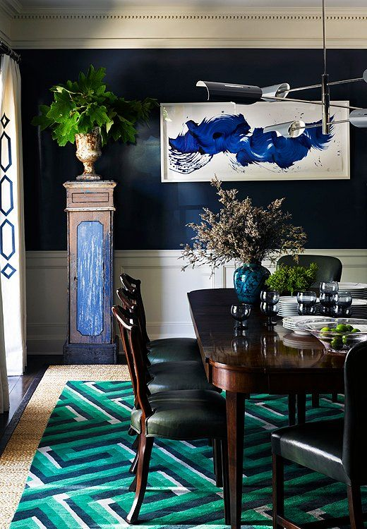Jeffrey Alan Marks Interior Design