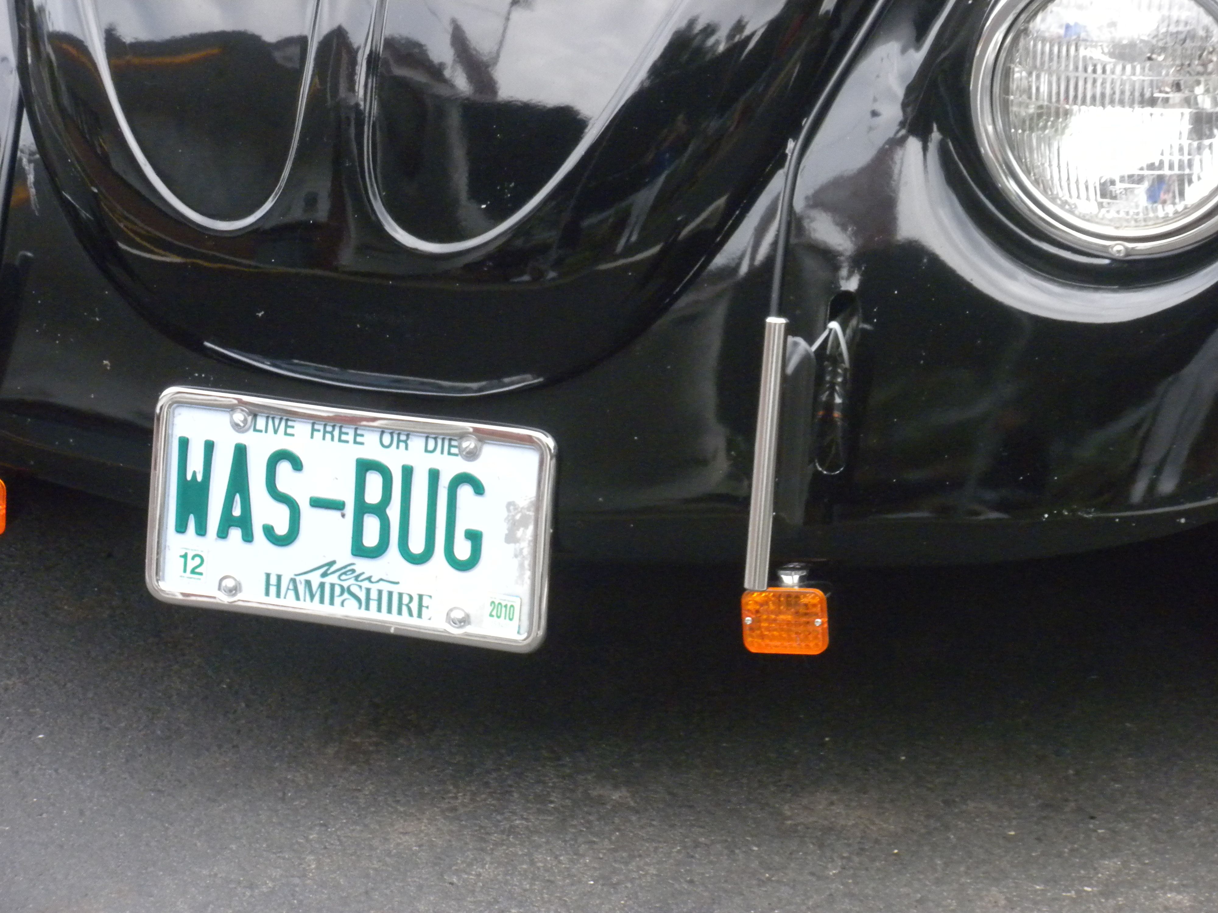 Pin about Vehicles on Kewl License Plates