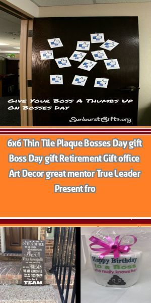 Female Bosses Birthday /Office Female Birthday/Gag Gift Fun/Female Birthday/Fun retirement gift/Custom retirement gift/Unique retirement Need a gift for your boss on Boss's Day? Click here to see 15 easy and affordable gift ideas. #bossesdaygiftideasoffices Female Bosses Birthday /Office Female Birthday/Gag Gift Fun/Female Birthday/Fun retirement gift/Custom retirement gift/Unique retirement Need a gift for your boss on Boss's Day? Click here to see 15 easy and affordable gift ideas. #bossesdayg #bossesdaygiftideasoffices