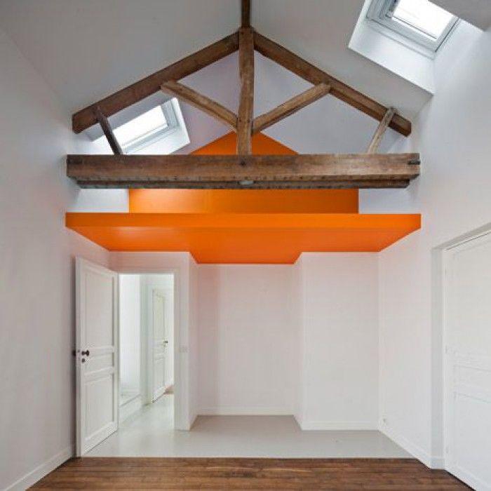 extra verdieping zolder - Google Search - Zolder | Pinterest ...