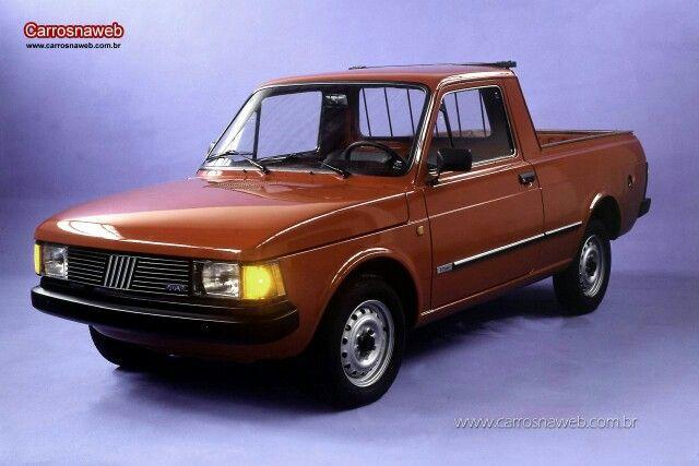 Fiat 147 Multicarga Camionetas Vehiculos 4x4 Chevy