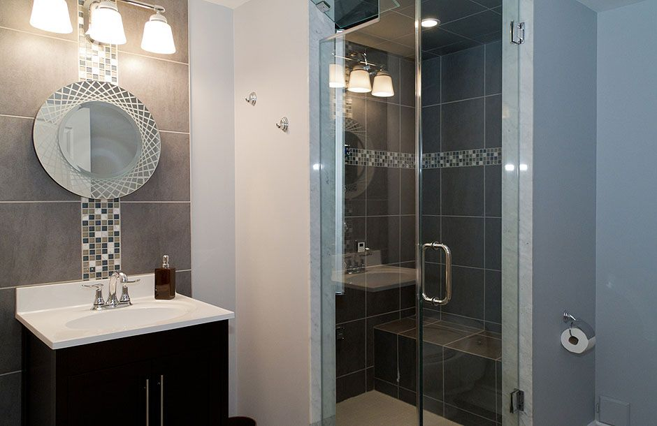 Accessible Basement Bathroom Ideas With Tasteful And Less Effort Designs