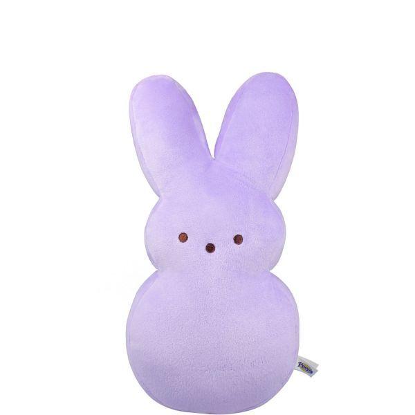 Purple Peeps Bunny Plush #bunnyplush