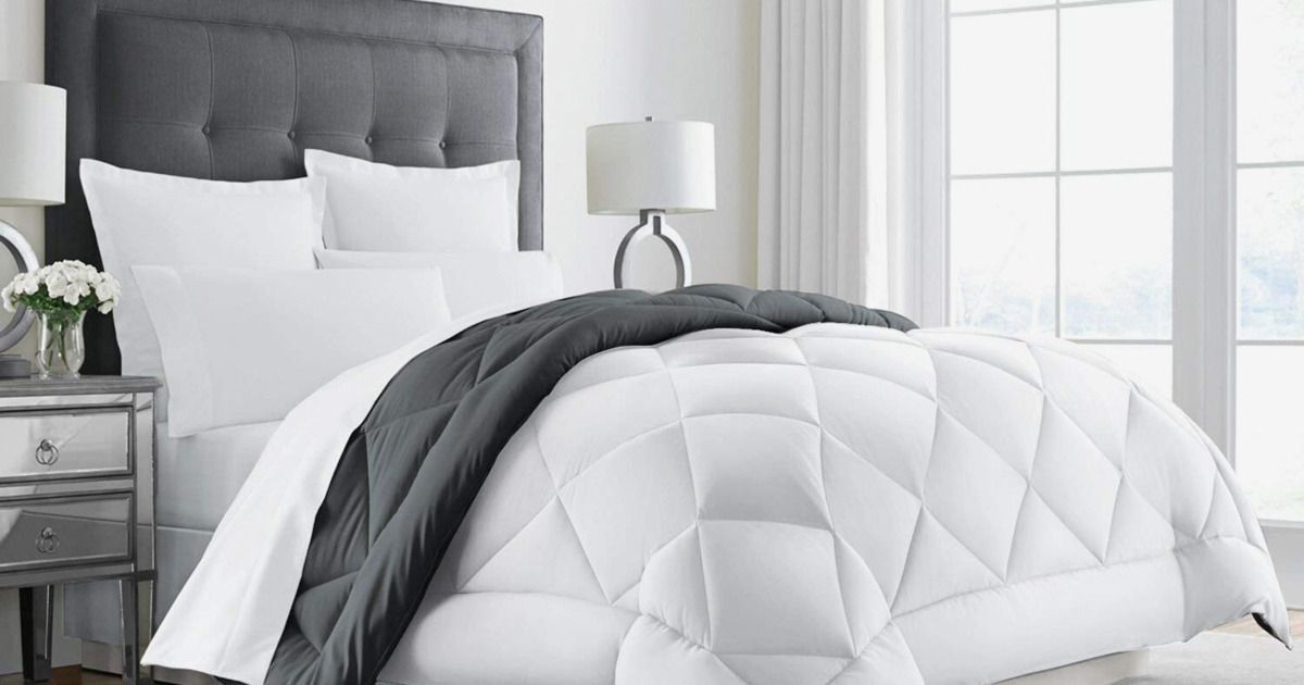 The Best Comforters On Amazon According To Hyperenthusiastic