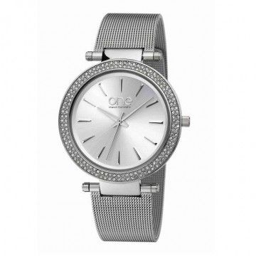 8fdef3842ef LXBOUTIQUE - Relógio One Lush OL5719SS52L Watch Women