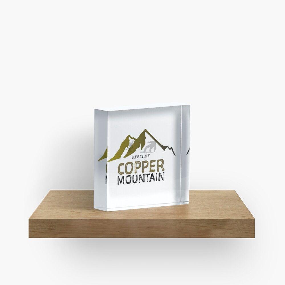 Ski Snowboard Camp More: Copper Mountain Colorado Forest Ski Snowboard Camping