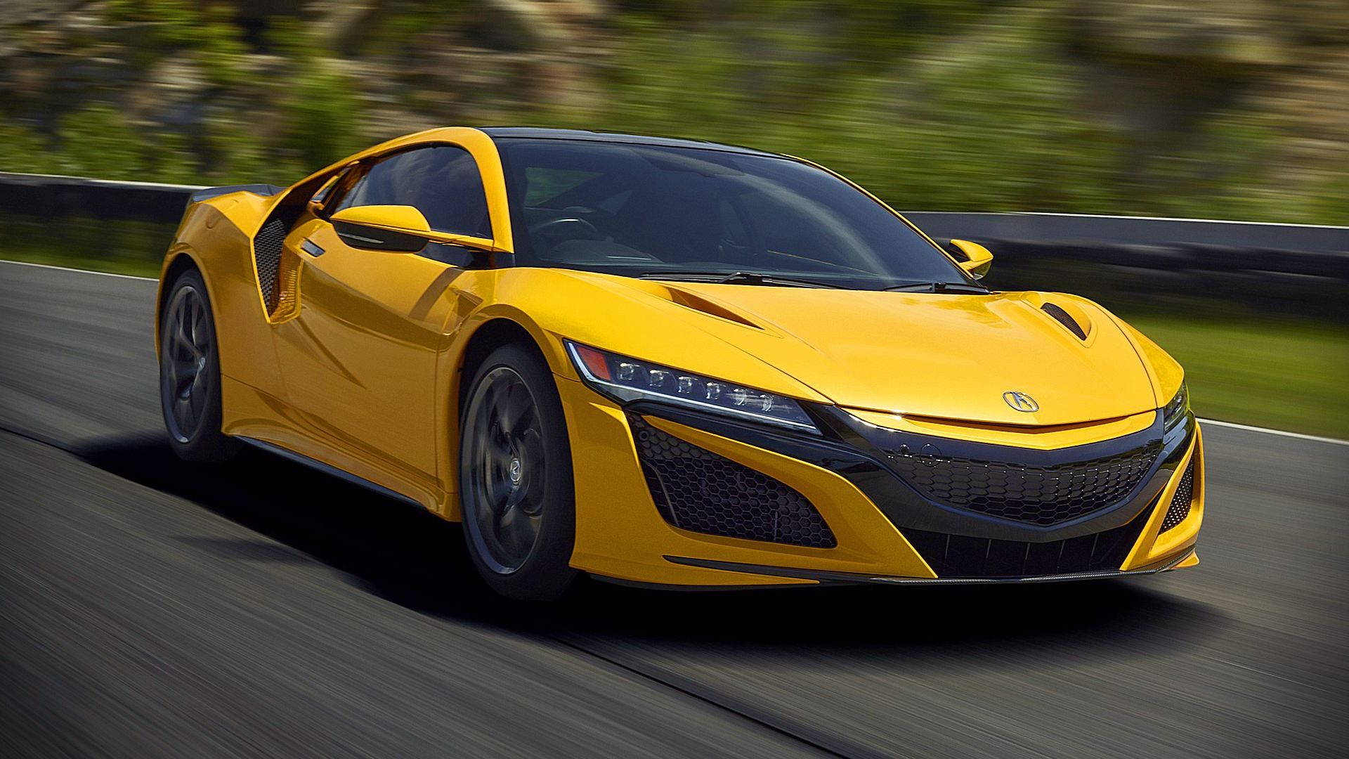 2020 Acura Nsx Pictures In 2020 Nsx Acura Nsx Acura Cars