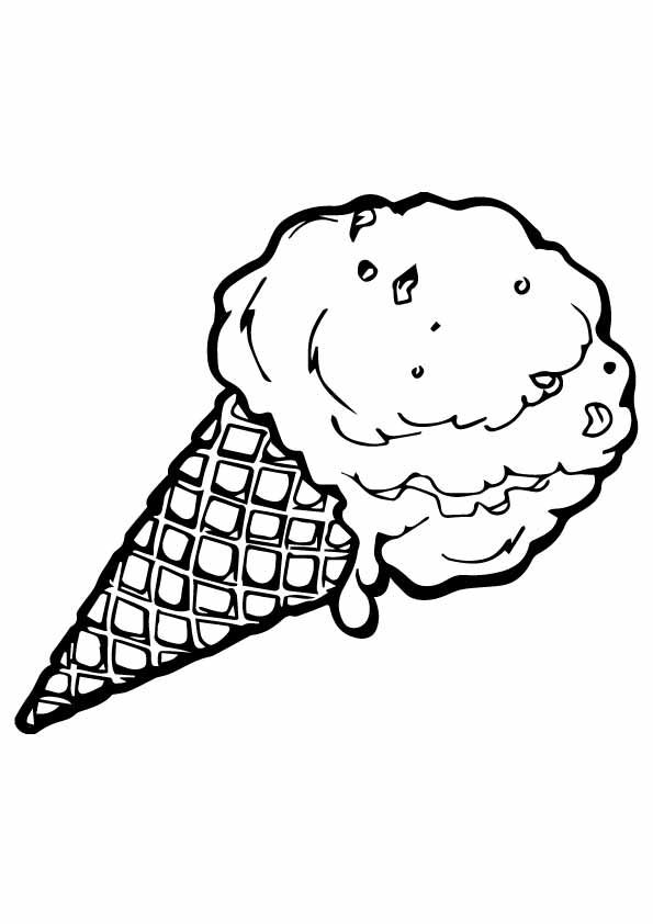 Print Coloring Image Ice Cream Coloring Pages Coloring Pages Cool Coloring Pages