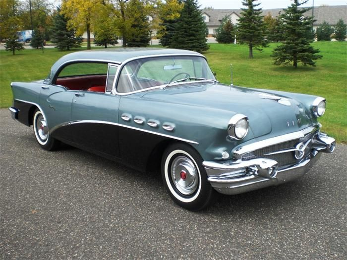 1956 Buick Century Used Cars For Sale Classic Cars Trucks 1956 Buick American Classic Cars