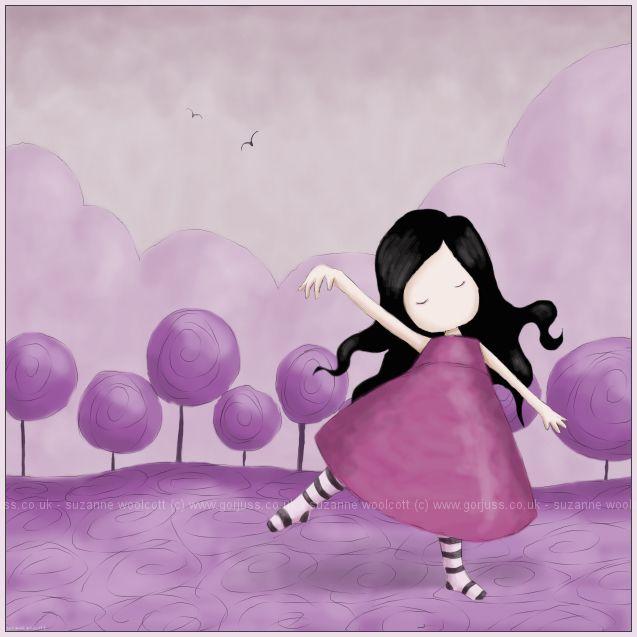 Открытки, открытки на день рождения танцы
