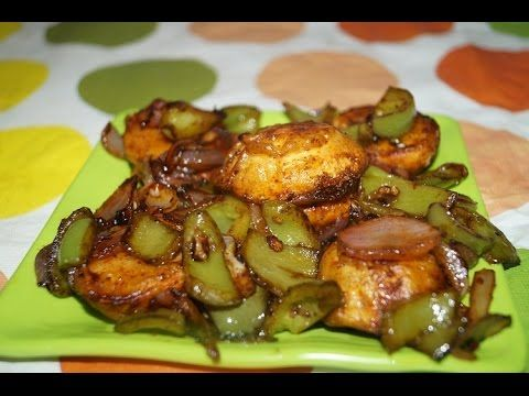 Best Spicy Egg Chilli Recipe Egg Chilly Boiled Egg Chilli Fry Cook Boiled Food Recipes Dinner Dishes