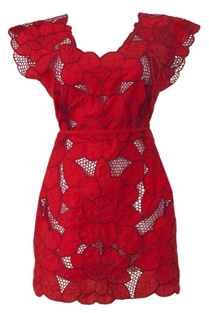 Amazing Modern Mexican Dress Fabrica Social Too Bad It S 1 700
