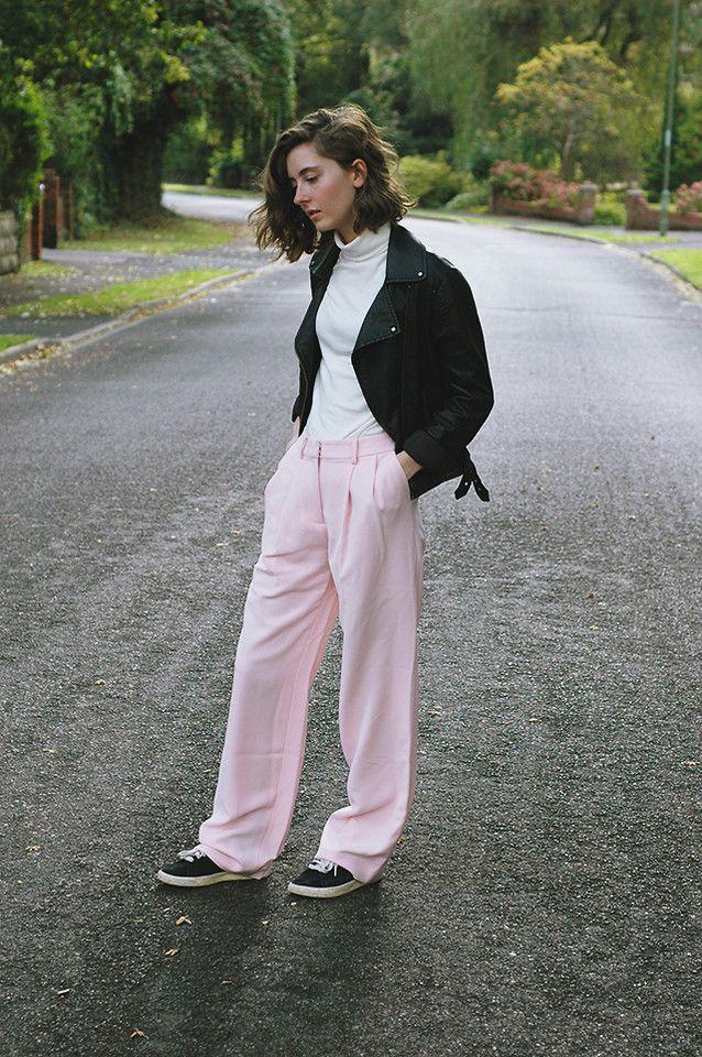 Xenia K. - Fashion Week Dreaming