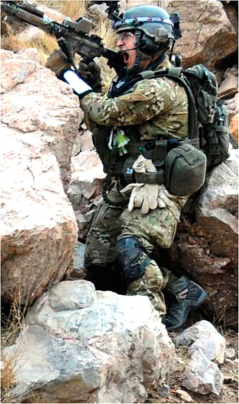 So You Want to Be an Army Ranger Army rangers, 75th