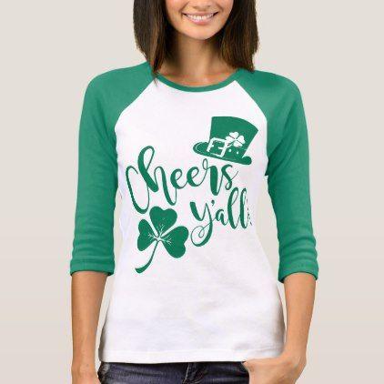 Keep Calm Irish On Saint Patrick/'s Day Mens Ladies Kids T-Shirts Vest S-XXL
