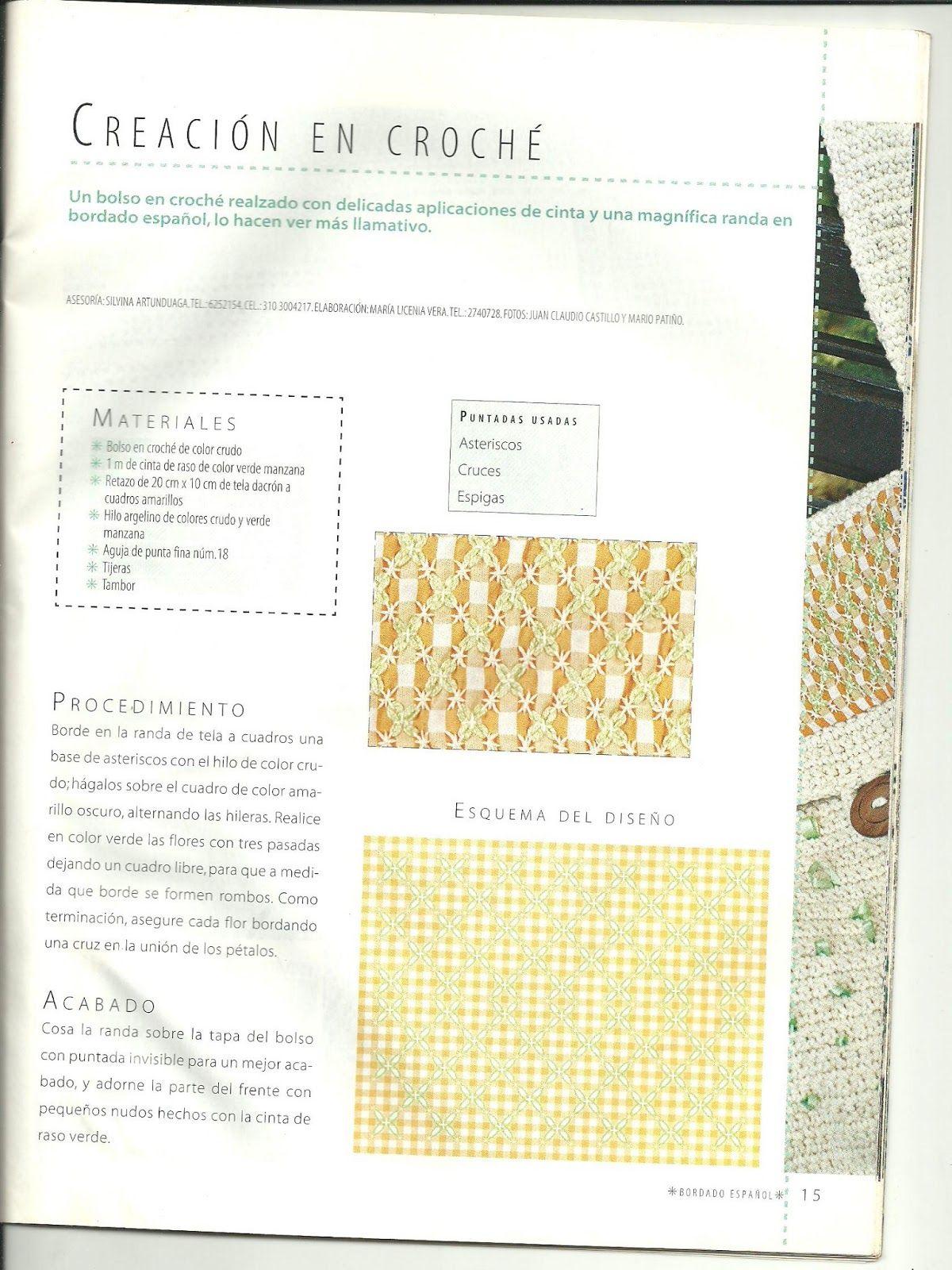 milacrochet   vestidos baño   Pinterest   Arte manual, Español y Bordado