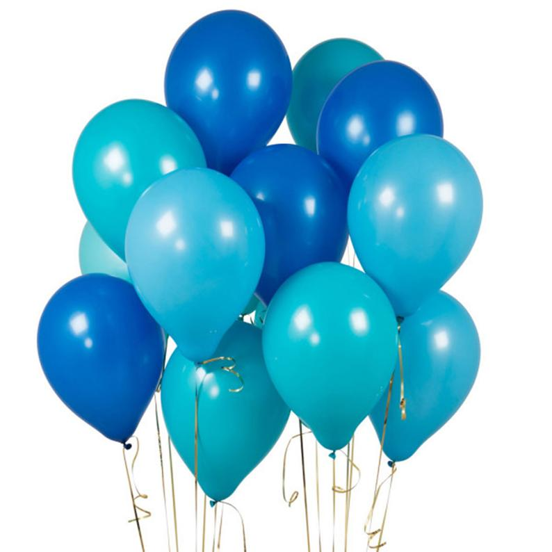 Balloons Bouquet Girl S Balloons Boy S Balloons Etsy Balloon Bouquet Its A Boy Balloons Balloon Decorations Party