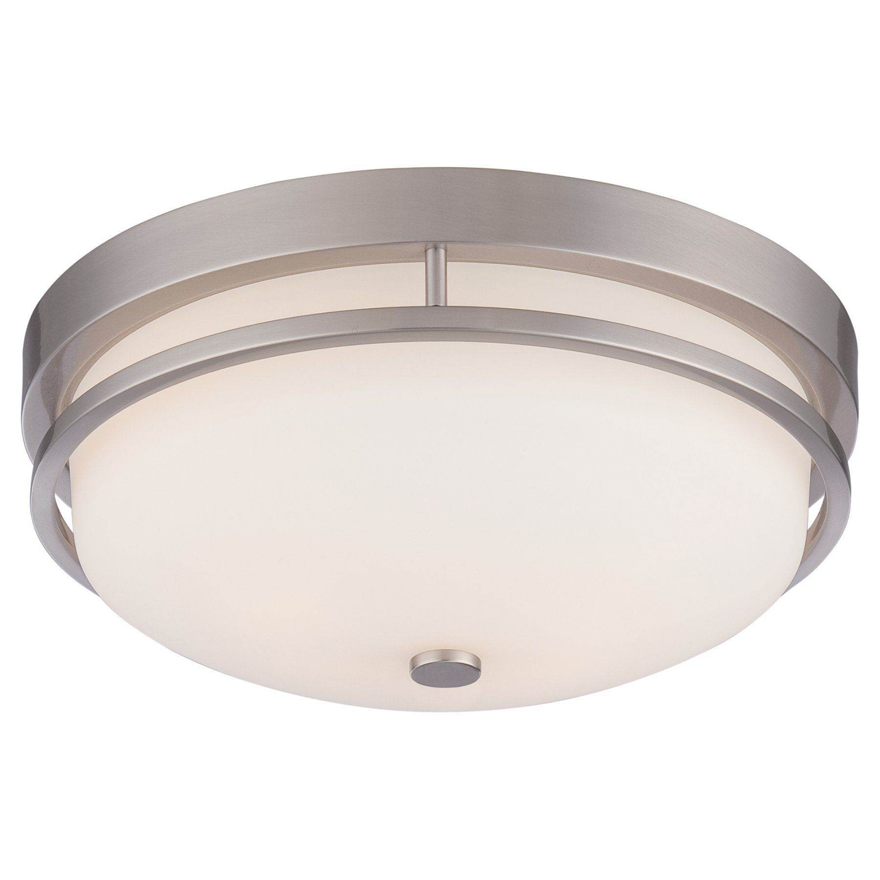 led brand with unitary modern ceiling products ceilings white mount acrylic max flush light nature finish chrome