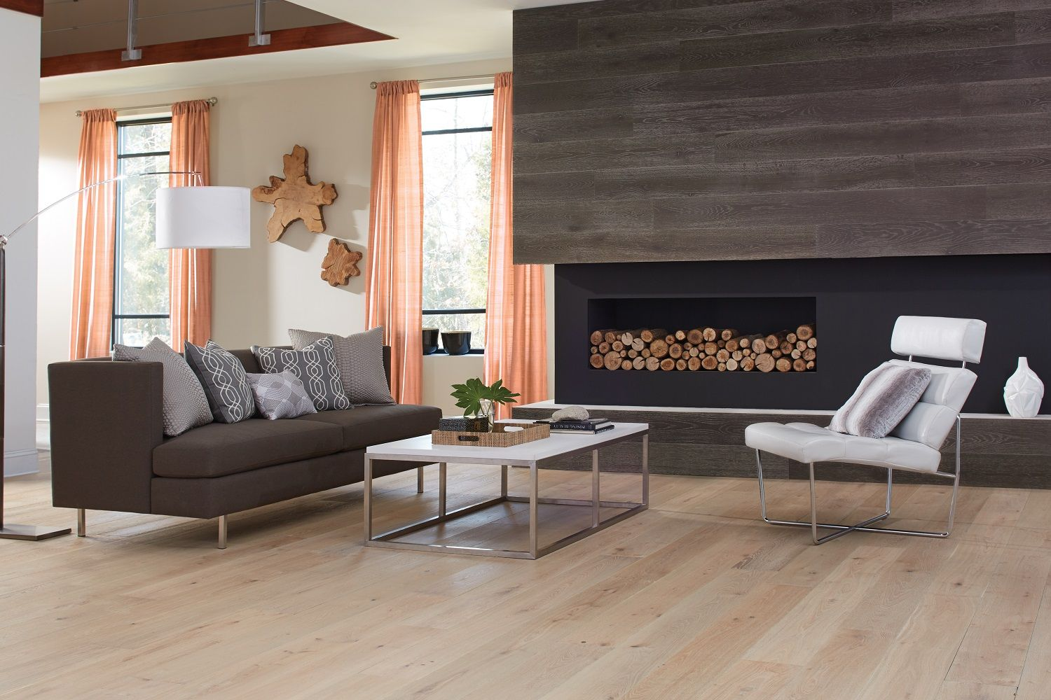 Pin by Bell Floor Covering on Natural Colored Hardwood