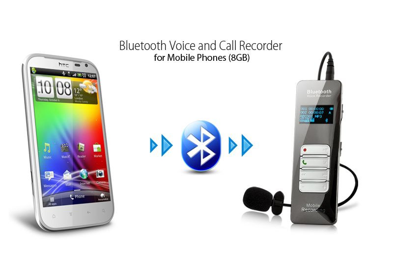 http://bit.ly/LtEOuP  Bluetooth Voice and Call Recorder for Mobile Phones (8GB)