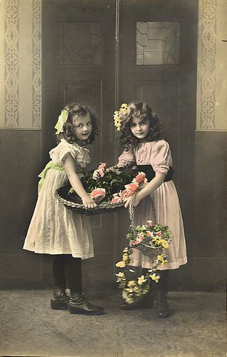 Vintage Children | Flickr - Photo Sharing!