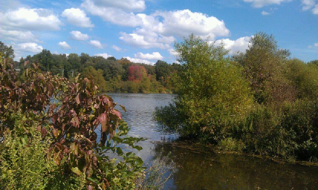 Lake Caroline Fairless Hills Pa Bucks County Outdoor