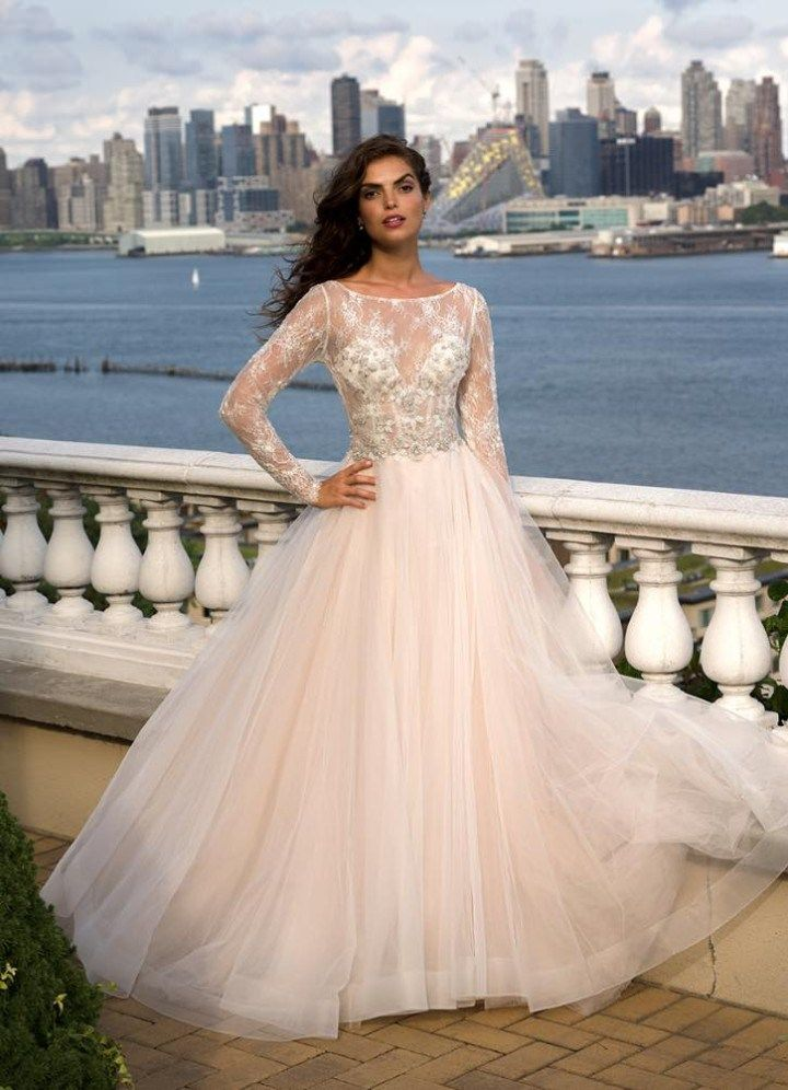 The Latest Eve of Milady Wedding Dresses with Exquisite Designs ...