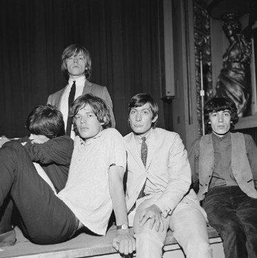 Hizumi On Twitter Documentaries Rolling Stones Bbc Radio
