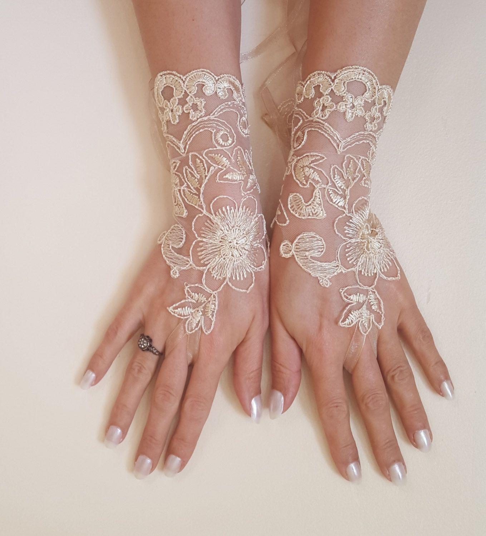 gallery photo Bridal gloves, Wedding gloves, New wedding
