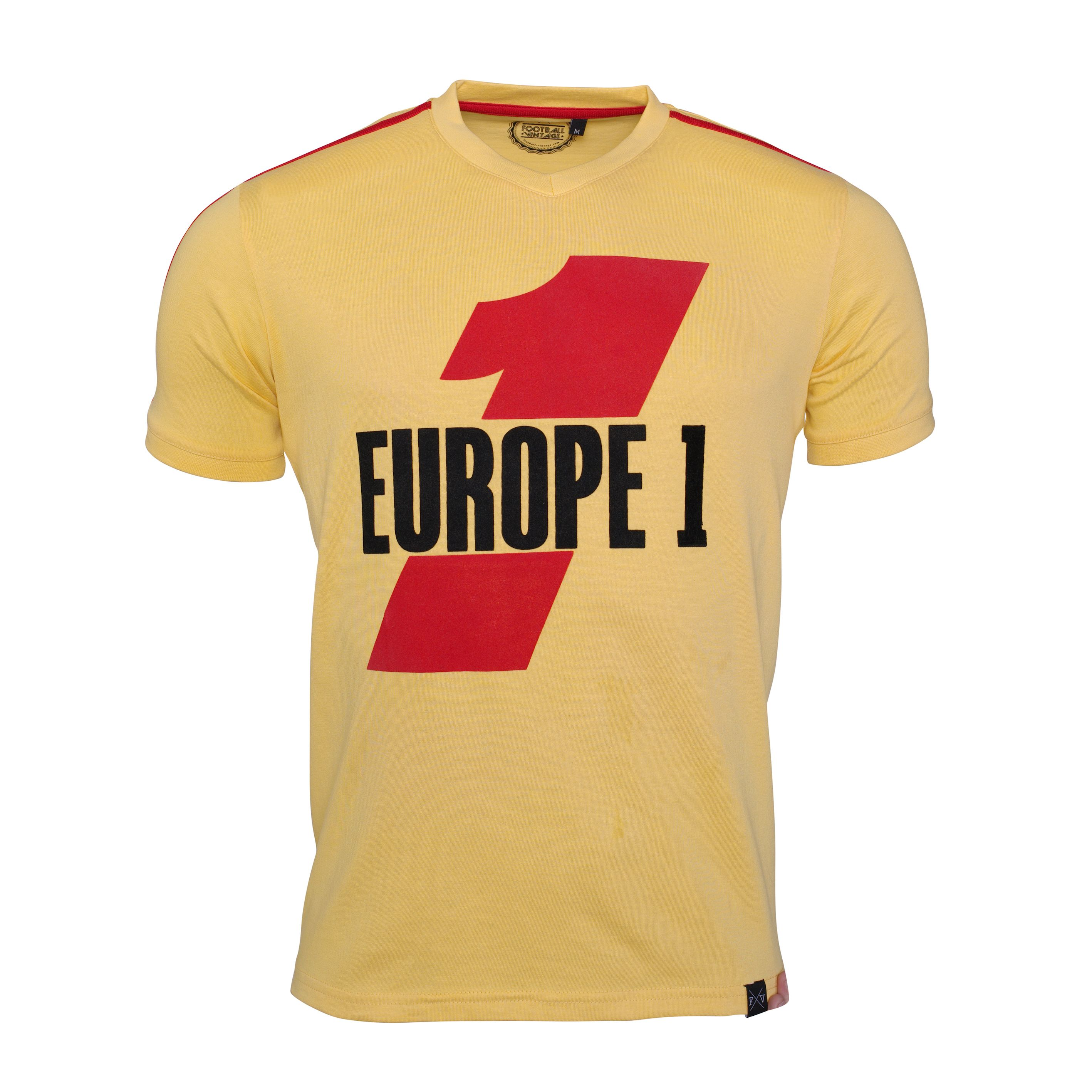 Maillot Racing Lens 1977 Maillot et Maillot vintage