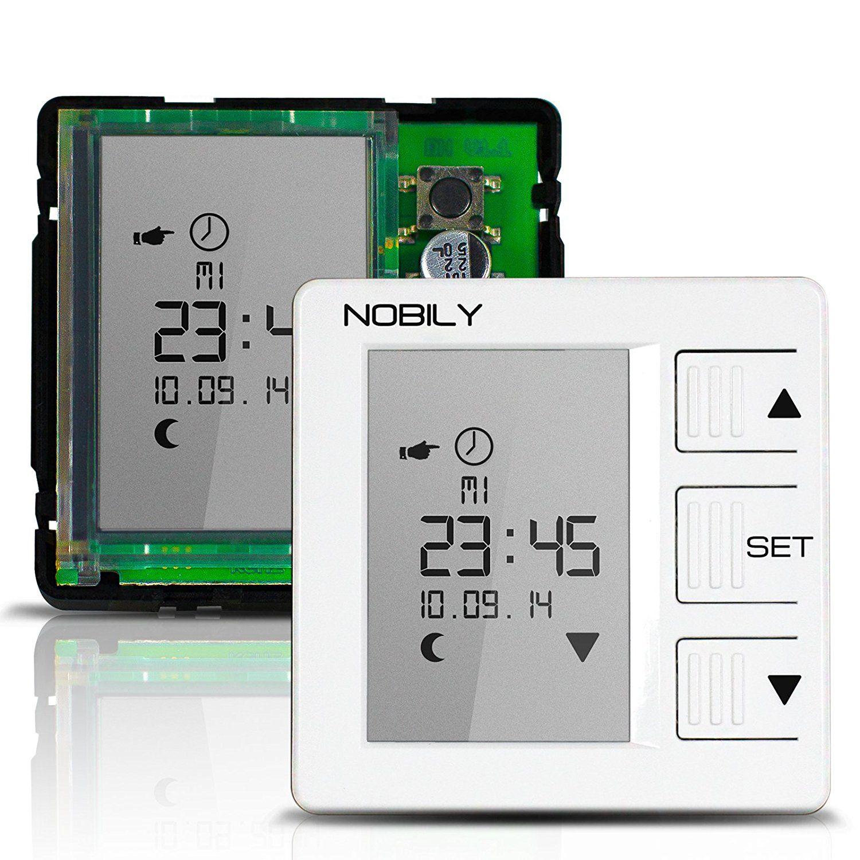 Somfy Rollladensteuerung CD 8000 Pro