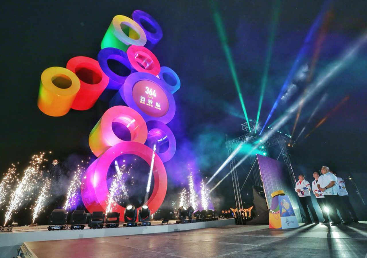 Esports Make Historic Debut At The Southeast Asian Games