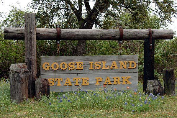 Goose Island State Park Texas Parks Wildlife Department State Parks Texas State Parks Texas Parks