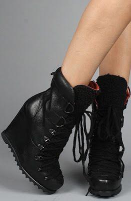 Trenton Boot