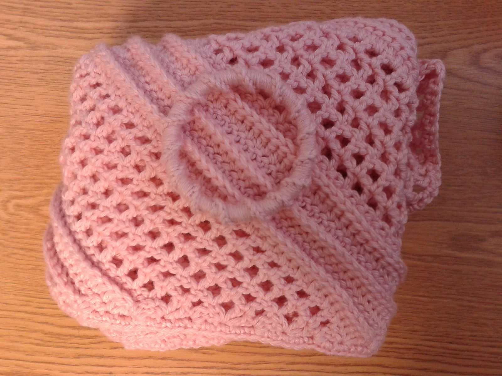 Ravelry: tekkie\'s Pink Lizard | Crochet Patterns | Pinterest ...