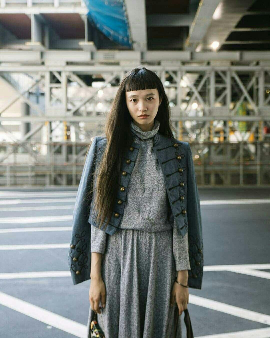 Que hermosa chaqueta style pinterest chaquetas for Chaquetas guapas