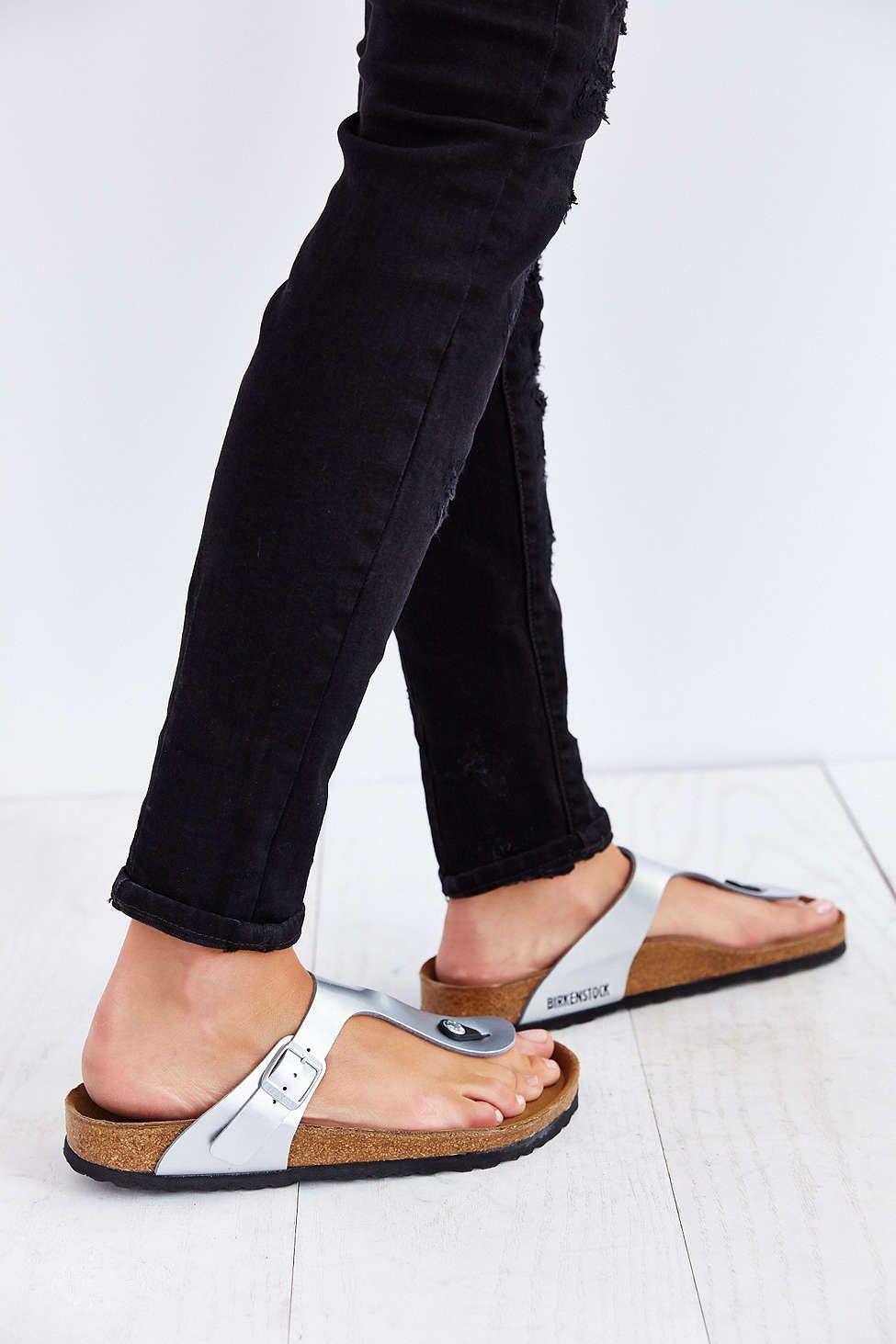 204e1e468c2 Birkenstock Gizeh Thong Sandal