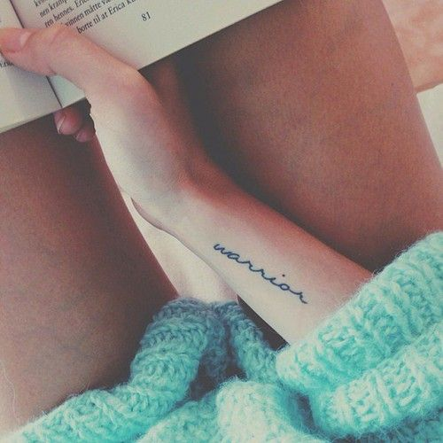 50 Inspirational Wrist Tattoos Tiny Tattoos Tattoos Wrist Tattoos Words