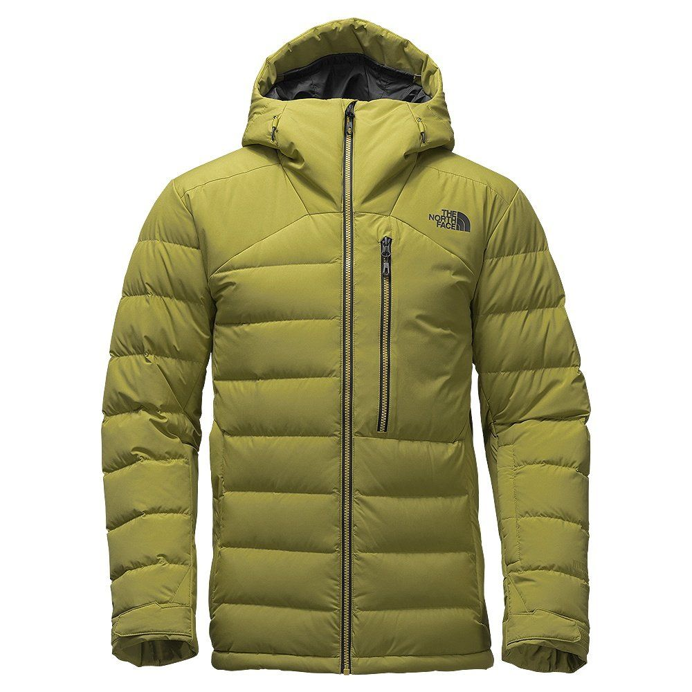 plumiferos the north face