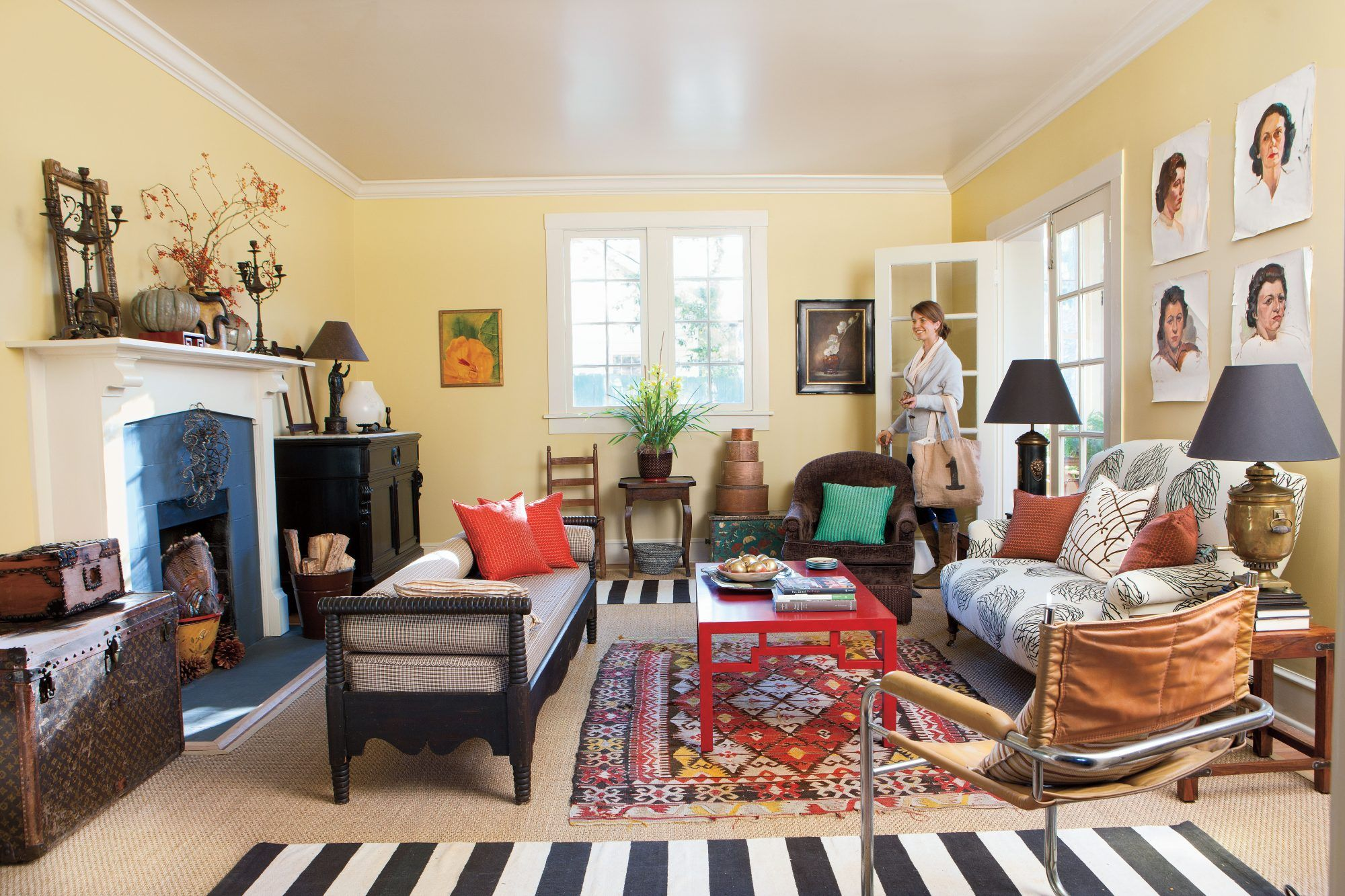 Photo of Need a Living Room Makeover?