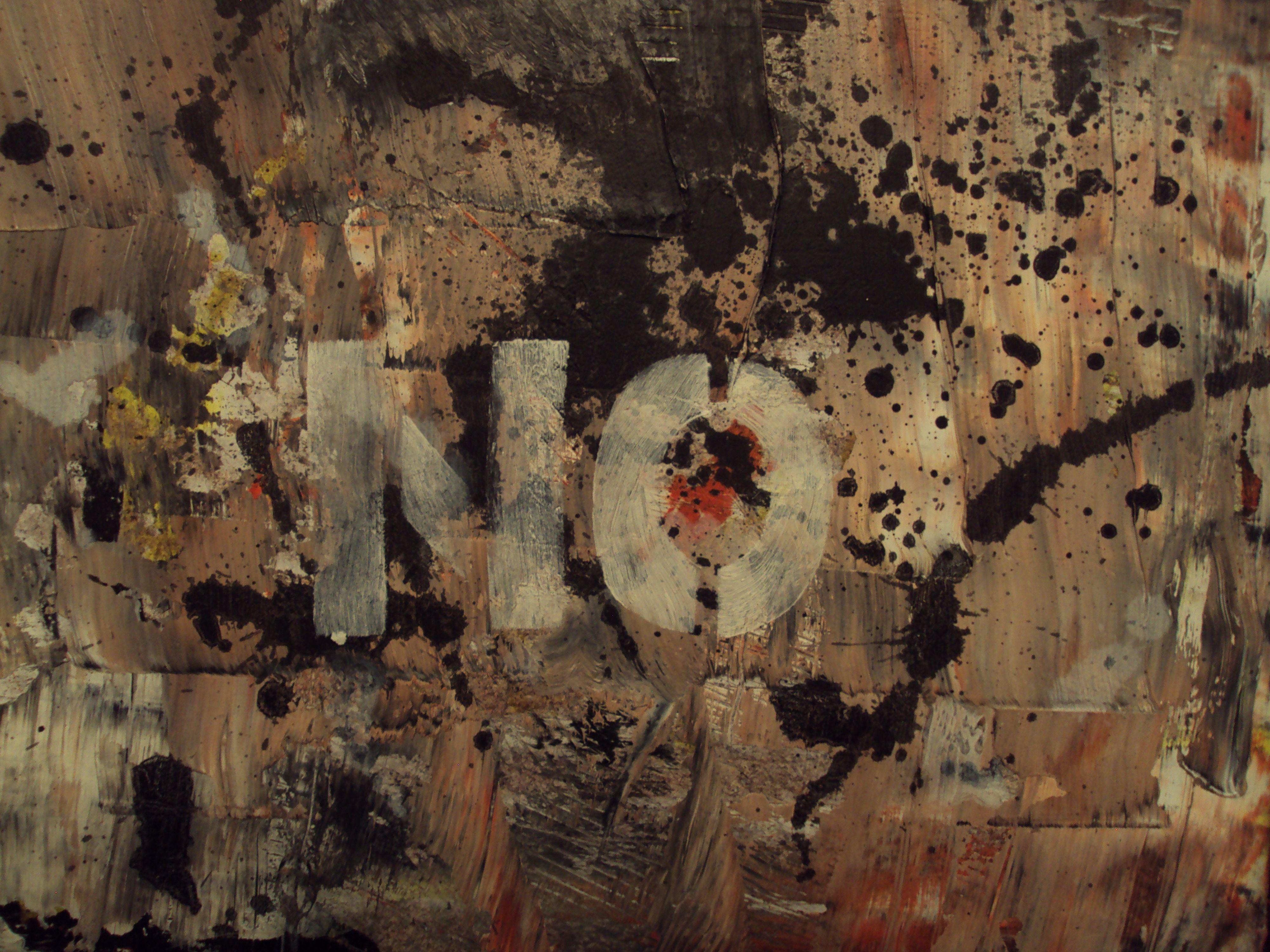 """No"", by Anastassia Smirnova"