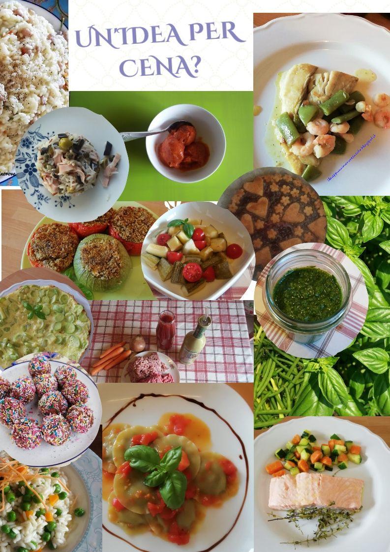 Cosa Fare A Pranzo elenco ricette | ricette, cibo etnico, idee alimentari