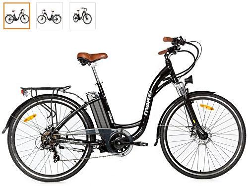 8 Mejores Bicicletas Eléctricas En Calidad Precio Comparativa 2019 Bicicleta Electrica Bicicletas Electricas Precios Tipos De Bicicleta