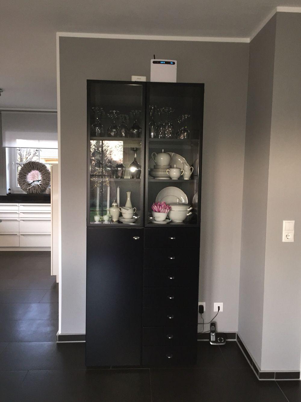 alpina feine farben no 02 nebel im november alpina feine farben no 02 pinterest locker. Black Bedroom Furniture Sets. Home Design Ideas