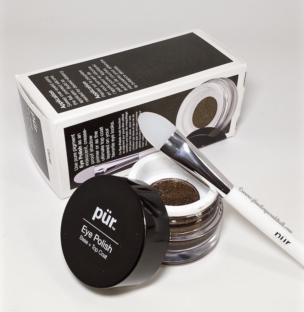 Pur Cosmetics Caviar Eye Polish